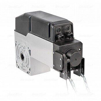 Комплект привода Shaft-120KIT вес ворот до 550 кг